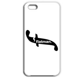 flatman. logo