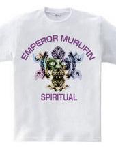皇帝ムルフォン(Emperor Murufin) BF Shape Char