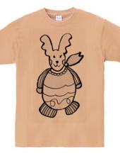 たまごウサギ