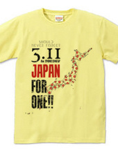 Japan for one!!