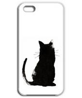 ネコ iPhone