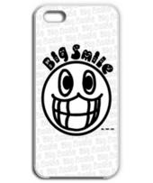 Big Smile iPhone5/5Sケース