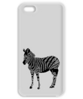 Zebra iPhone