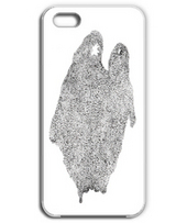 Ghost iPhone