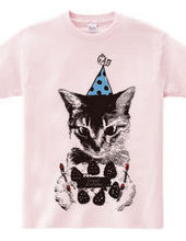 Nobigao Birthday Cat
