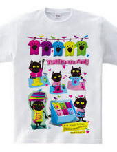 T-shirt are Fun