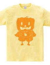 かぼちゃぼうや(色)