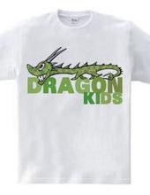 DRAGON KIDS (green)