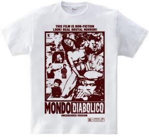 MONDO DIABOLICO