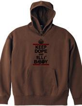 KeepDope&IllBBoy