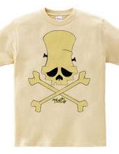 Skull franken