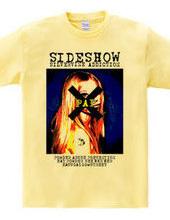 SIDE SHOW-またたび中毒-