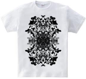 スピリチュアルデザイン20131002 Black