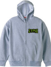 STMB logo Parker(Gray)