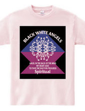 BLACK WHITE ANGELS SC