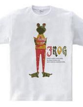Ethnic wind   Frog Mr. *DESIGN: 07