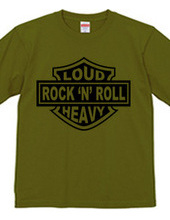 Rock Tee W