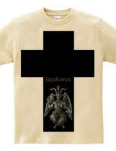 Baphomet Cross