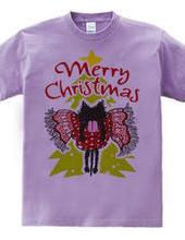 ベロ出し猫とメリークリスマス