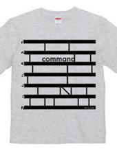 シャツ専用Tシャツ_amidakuji