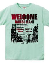 ハロー☆I am RABBIT15