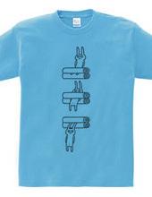 Thin rabbit