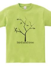 bard and tree
