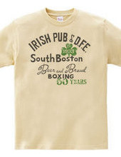 Boston Irish pub [both sides]