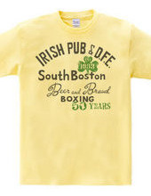 Boston Irish pub