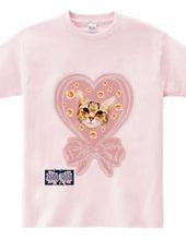 Cat motif style? T shirt