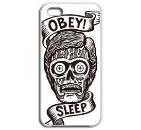 OBEY!