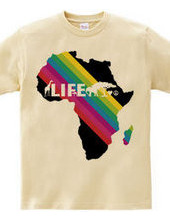 LIFE~アフリカ~ 3