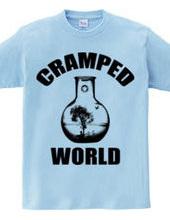 Cramped world
