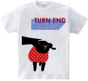 TURN END