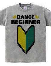 DANCE BEGINNER