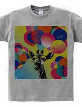 Giraffe T shirts
