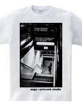 nogo : artwork studio 001