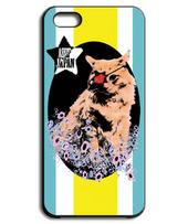 pirate cat  IPHONE cases