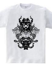 スピリチュアルデザイン20131102 Black