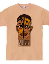 "African makeup NUBA* ""nuba fellows&"