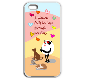 Panda- Tender Moments for WOMEN