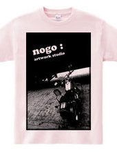 nogo : artwork studio 008