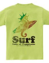 Surf Sea Horse!!