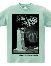 nogo : artwork studio 010