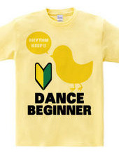 DANCE BEGINNER (ひよこ)