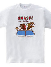 Table Tennis -SMASH