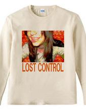 lost control