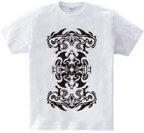 スピリチュアルデザイン20131201 Black