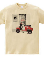 scenery * DESIGN/ A_ in which VESPA is -
