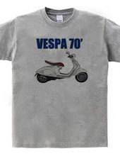 70' VESPA